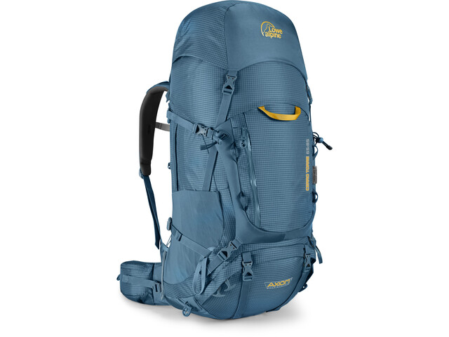 5a2498bfa3610 Lowe Alpine Cerro Torre 65:85 Backpack Men teal at Addnature.co.uk